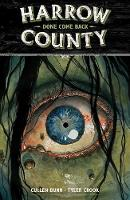 Harrow County Volume 8: Done Come Back (Paperback)