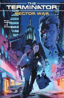 Terminator: Sector War (Paperback)