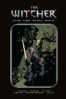 The Witcher Library Edition Volume 1 (Hardback)