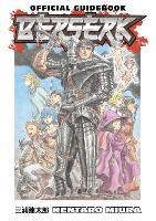 Berserk Official Guidebook (Paperback)