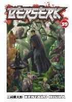 Berserk Volume 39 (Paperback)