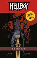 Hellboy: The Wild Hunt (2nd Edition): 2nd Edition (Paperback)