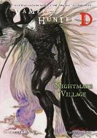 Vampire Hunter D Volume 27 (Paperback)