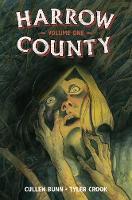 Harrow County Library Edition Volume 1 (Hardback)
