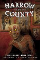 Harrow County Library Edition Volume 2 (Hardback)