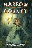 Harrow County Library Edition Volume 3 (Hardback)