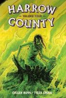 Harrow County Library Edition Volume 4 (Paperback)