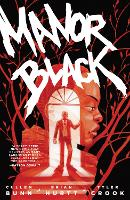 Manor Black (Paperback)