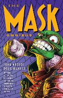 The Mask Omnibus Volume 1 (second Edition) (Paperback)