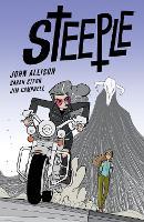Steeple (Paperback)