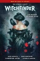 Witchfinder Volume 6: The Reign Of Darkness (Paperback)