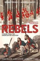Rebels Omnibus (Paperback)