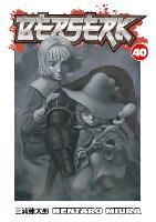 Berserk Volume 40 (Paperback)