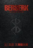 Berserk Deluxe Volume 6 (Hardback)