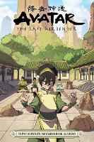 Avatar: The Last Airbender - Toph Beifong's Metalbending Academy (Paperback)