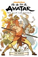 Avatar: The Last Airbender - The Promise Omnibus (Paperback)
