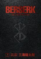 Berserk Deluxe Volume 7 (Hardback)