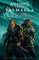 Assassin's Creed Valhalla: Song Of Glory (Hardback)