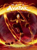 Avatar: The Last Airbender - The Art Of The Animated Series (second Edition) (Hardback)