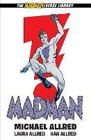 Madman Library Edition Volume 1 (Hardback)