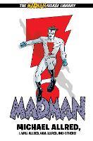 Madman Library Edition Volume 2 (Hardback)