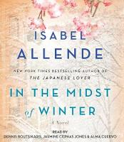 In the Midst of Winter (CD-Audio)