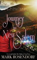Journey to New Salem - The Witches of Vegas 2 (Paperback)