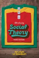 Introducing Social Theory (Paperback)