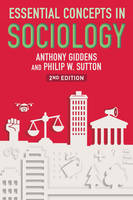 Essential Concepts in Sociology (Paperback)