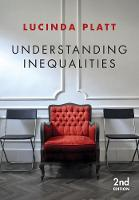 Understanding Inequalities: Stratification and Difference (Hardback)