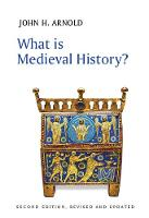 What is Medieval History? (Hardback)