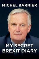 My Secret Brexit Diary: A Glorious Illusion (Hardback)