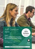 AAT Management Accounting Costing