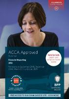 ACCA Financial Reporting: Study Text (Paperback)