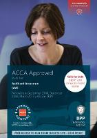 ACCA Audit and Assurance: Study Text (Paperback)