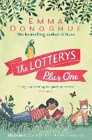 The Lotterys Plus One - The Lotterys (Paperback)