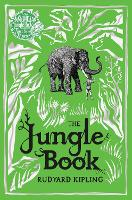 The Jungle Book - Macmillan Children's Books Paperback Classics (Paperback)