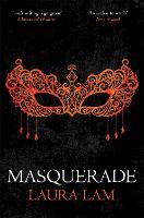 Masquerade - Micah Grey Trilogy (Paperback)