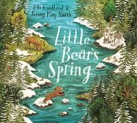 Little Bear's Spring (Hardback)
