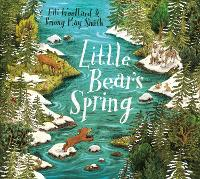 Little Bear's Spring (Paperback)