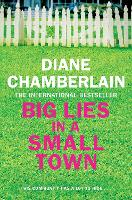 Big Lies in a Small Town (Paperback)