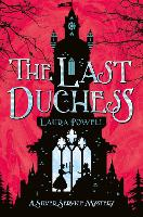 The Last Duchess - A Silver Service Mystery (Paperback)