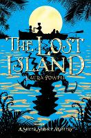The Lost Island - A Silver Service Mystery (Paperback)