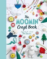 The Moomin Craft Book (Hardback)