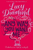 Any Way You Want Me (Paperback)