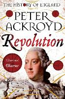 Revolution: A History of England Volume IV - The History of England (Paperback)