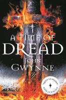 A Time of Dread - Of Blood and Bone (Paperback)