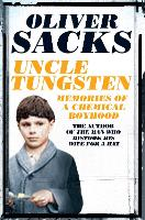 Uncle Tungsten: Memories of a Chemical Boyhood (Paperback)