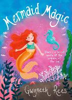 Mermaid Magic (Paperback)