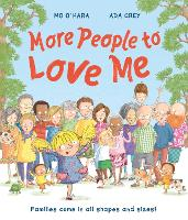 More People to Love Me (Paperback)